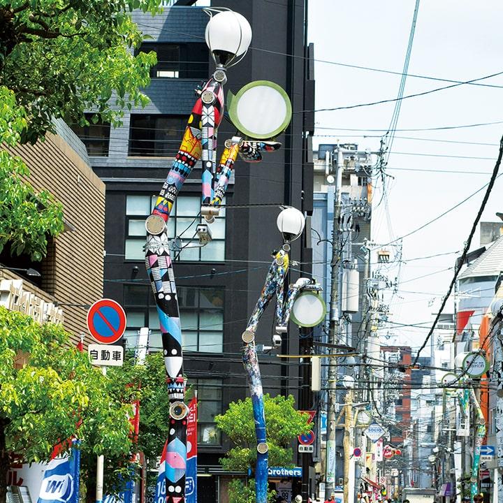 Osaka bob trivia